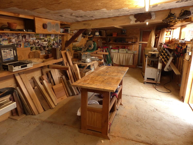 atelier gepetto cr ations mobilier bois et m tal design. Black Bedroom Furniture Sets. Home Design Ideas