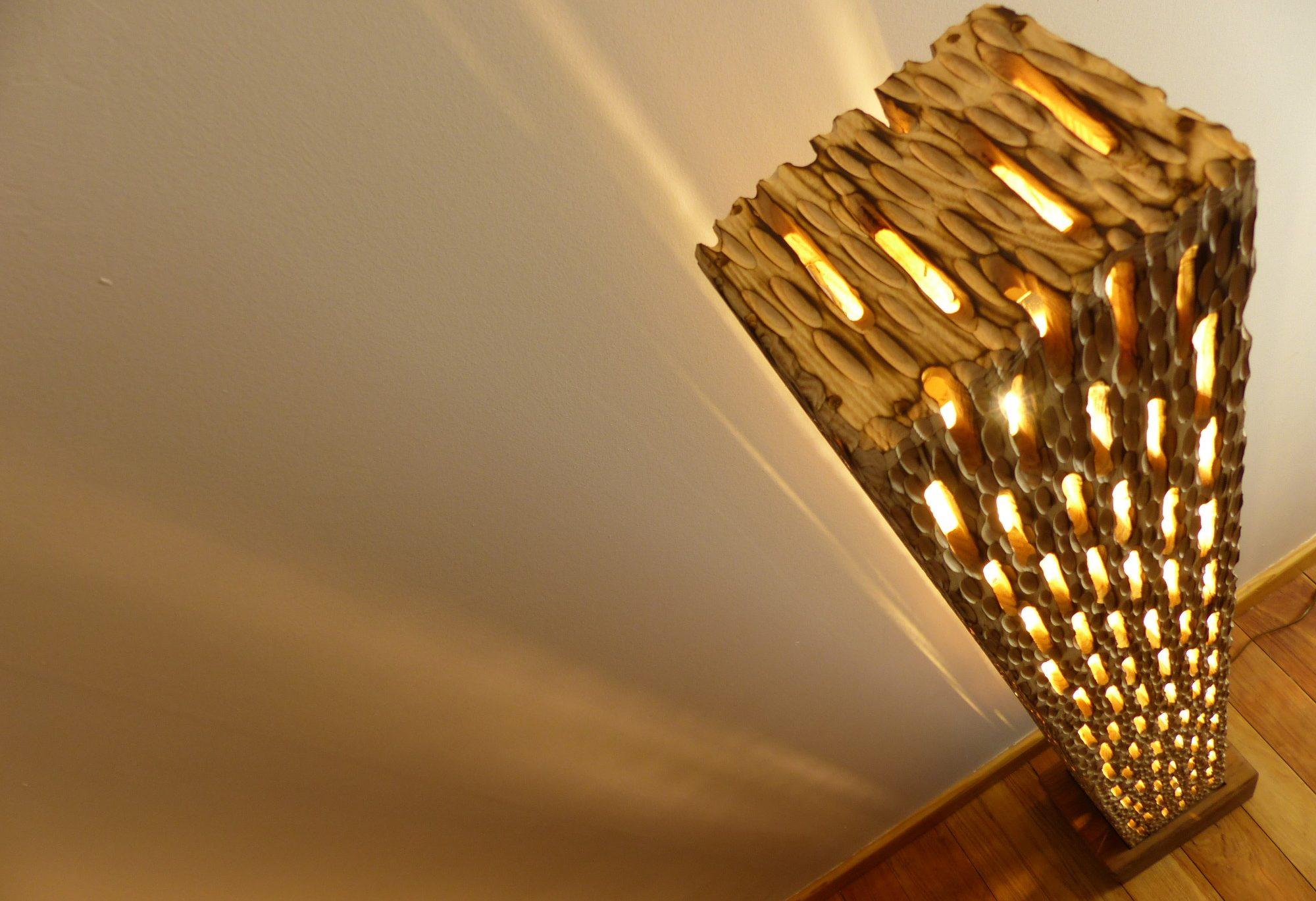 Gepetto Créations, mobilier bois et métal design